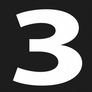 3e hengel symbool