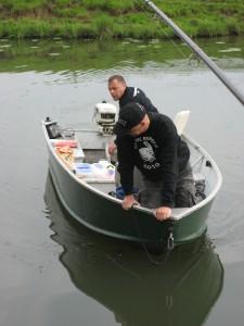 Meerval Expeditie 2010