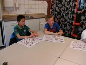 Visles Rozenbeekschool 2011